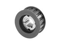 Maska Pulley P24H200-2012 TAPER-LOCK TIMING PULLEY TEETH: 24 TOOTH PITCH: H (1/2 INCH PITCH)