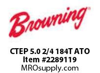 Browning CTEP 5.0 2/4 184T ATO MOTOR MODULES