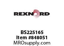 BS225165 BRG & SS UT223XXXXXXGC5 .