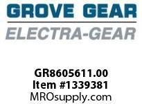 Grove-Gear GR8605611.00 GR-FE860-30-L