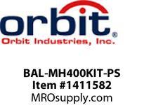 Orbit BAL-MH400KIT-PS 400W-MH BALLAST KIT PULSE START