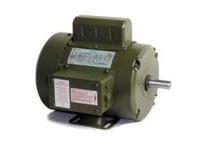 M009494.00 1 0Hp 1725Rpm 56 Tefc 115/208-230V 1Ph 60Hz Cont Manual 40C 1 15Sf Rigid C Ag - M6C17Fc143-A