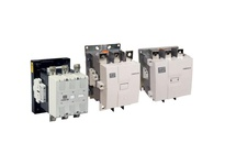 WEG CWM40-11-30V18 CNTCTR 30HP@460V 120V60HzCoil Contactors