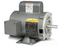 Baldor CL1304 .5HP 1725RPM 1PH 60HZ 56C 3418L OPEN F1