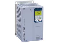 WEG CFW701A10P0S2DB20C3 CFW701 10.0A 3.0HP DB 1PH 230V VFD - CFW
