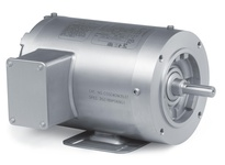 CSSEWDM3542-5 .75HP, 1760RPM, 3PH, 60HZ, 56C, 3521M, TENV, F1