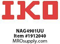 IKO NAG4901UU NAG - SERIES