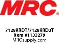 MRC 7128KRDT/7128KRD3T ANGULAR CONTACT BALL BRGS