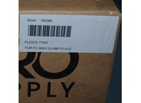 Flexco 71143 FLM-PC-BULK CLAMP PLATE
