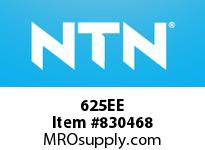 NTN 625EE Extra Small Ball Bearings