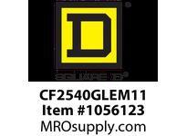 CF2540GLEM11