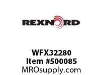 WFX32280 HOUSING WFX3-228-0 5864727