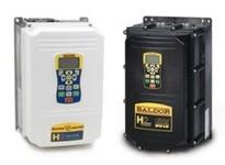 BALDOR VS1GV25-1B VS1GV-AA, 240AC, 3PH, 5HP