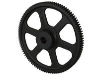 C12102 Spur Gear 14 1/2 Degree Cast Iron