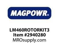 LM460ROTORKIT3