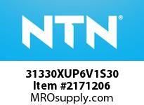 NTN 31330XUP6V1S30 Large Size TRB 200<D<=400