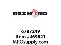 REXNORD 6787249 G4ASR71512 512.S71.CPLG CB SD