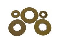 STEARNS 566849500 KIT-FRIC DISC-SP-HVY DUTY 8011331