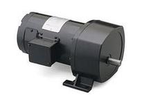 108711.00 1/2Hp 92Rpm P1102-48 Tefc 90V D C .C4D17Fz27C.P1100 .19:1.Dc Gearmotors Fhp 320Lbin Double .