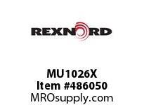 MU1026X FEDERAL MOGUL 7505674