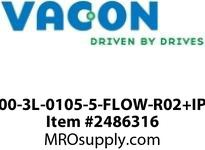 VACON 0100-3L-0105-5-FLOW-R02+IP54