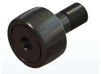 PCI SCCF-4.00-SH CAM FOLLOWER STUD STYLE SEALED HEX BEARING CAM FOLLOWER CROWNED 4 DIAMETER