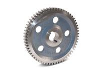 Boston Gear 11372 GF74A DIAMETRAL PITCH: 10 D.P. TEETH: 74 PRESSURE ANGLE: 14.5 DEGREE