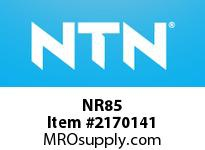 NTN NR85 BRG PARTS(OTHERS)