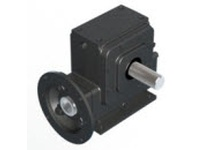 WINSMITH E17MDBS41000HC E17MDBS 80 L 56C WORM GEAR REDUCER