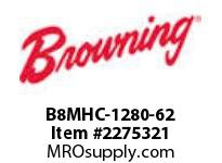 Browning B8MHC-1280-62 PANTHER BELTS