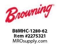 Browning B8MHC-1280-62