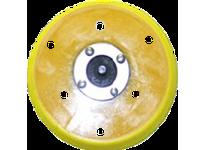 """Taylor Pneumatic T-7415VAC DA PAD (5"""")PSA VACUUM"""
