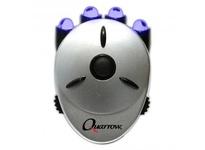 NEBO 5066 Quarrow Clip-On Cap-Light w/UV LED