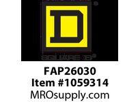 FAP26030