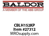 BALDOR CBLH152KP 50 FT CABLE ASM.15.2M HARMONIZED
