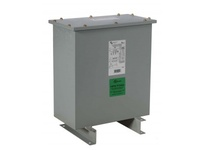 HPS P006PDKF POTTED 3PH 6KVA 600Y-240D CU Industrial Encapsulated Distribution Transformers