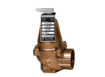 Bell & Gossett 110124 790-3/4-50 3/4^ ASME PRESSURE RELIEF VALVE