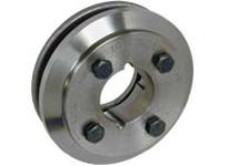 DODGE 010297 PX220SF TAPER-LOCK FLG ASSY 5050