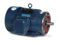 825072.00 7.5Hp 3600Rpm 213Tc.Epfc.230/460V 3Ph 60Hz Cont 40C 1.15Sf Rigid-C