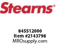 STEARNS 845512000 INNER RACE SPCR 8022435
