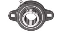 Dodge 124661 LFT-SC-010-NL BORE DIAMETER: 5/8 INCH HOUSING: 2-BOLT LIGHT DUTY FLANGE LOCKING: SET SCREW