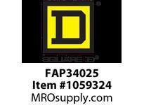 FAP34025