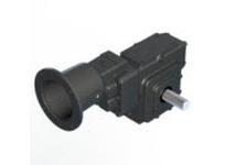 WINSMITH E24CDNX41000H0 E24CDNX 100 UL 56C WORM GEAR REDUCER