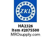 ZKL HA2326