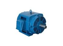 WEG 00152OT3E182T 1.5HP 1200 3 60 208-230/460V ODP-Nema Pr.