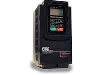 Teco-Westinghouse F510-2060-C3-U FAN & PUMP AC DRIVE 230V 3-Phase
