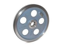 Boston Gear 10802 GA51B DIAMETRAL PITCH: 20 D.P. TEETH: 51 PRESSURE ANGLE: 14.5 DEGREE