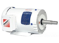 JMWDM3550T 1.5HP, 3450RPM, 3PH, 60HZ, 143JM, 3520M, TEFC