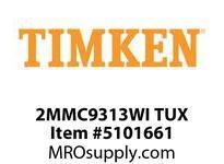 TIMKEN 2MMC9313WI TUX Ball P4S Super Precision