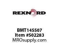BMT145507 HD T-U BLK W/HD BRG 6800587